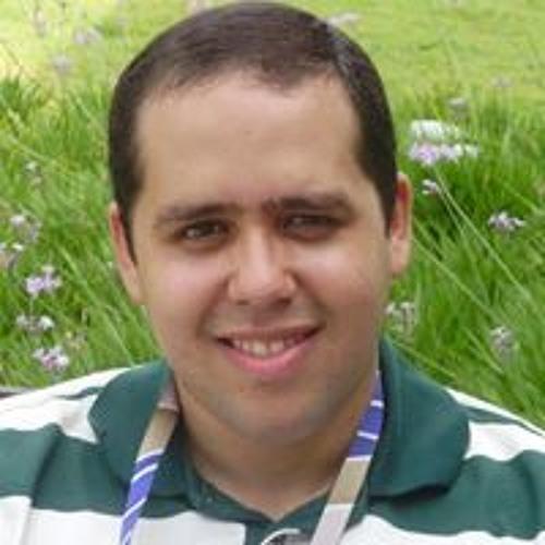 Hélio Alan Araújo's avatar