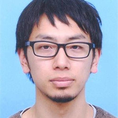 Takaharu Shimizu's avatar