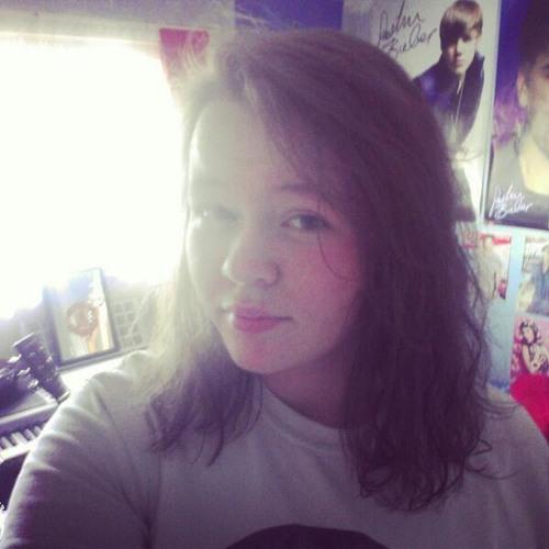 Nadia Macintyre's avatar