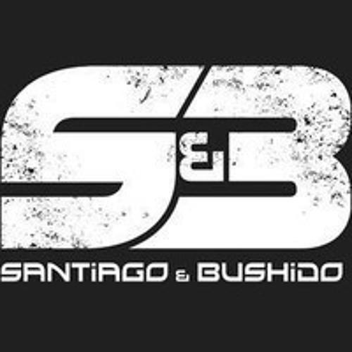 Santiago Bushido's avatar
