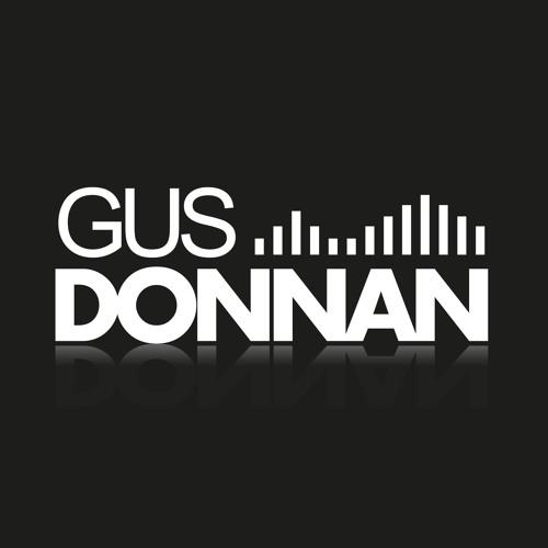 Gus Donnan's avatar