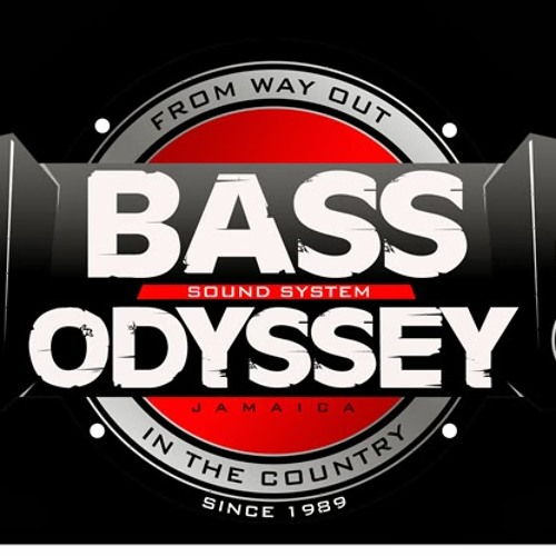 BASS ODYSSEY's avatar