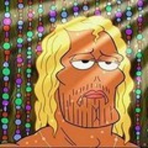 Luiggi Zurita's avatar
