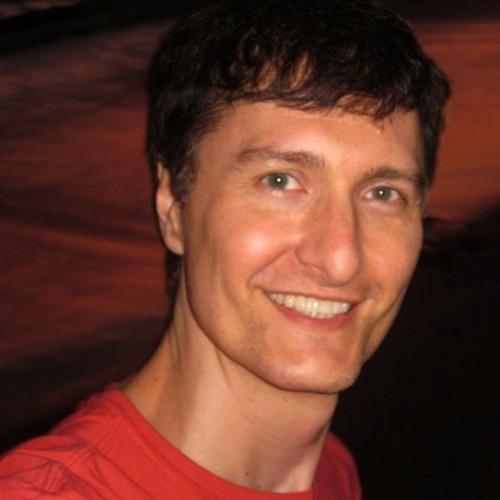 David Frank Long's avatar