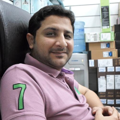 Mohsin-Gulzar's avatar