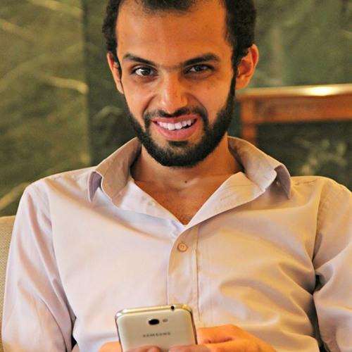 Omar A Abutaleb's avatar