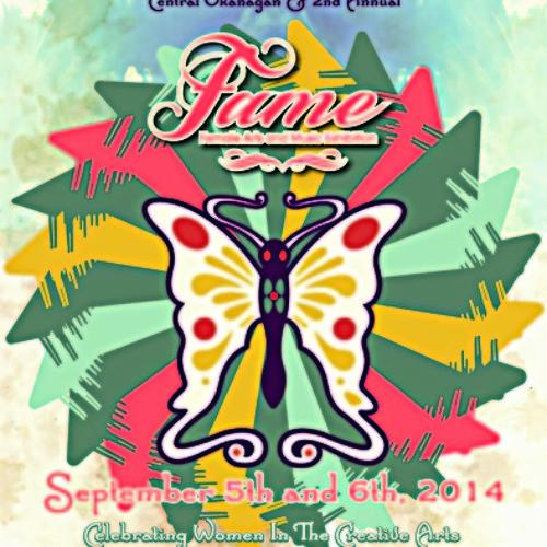 FAME Festival's avatar