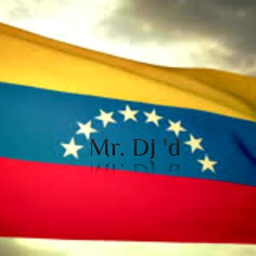 DJ  Venezuela's avatar