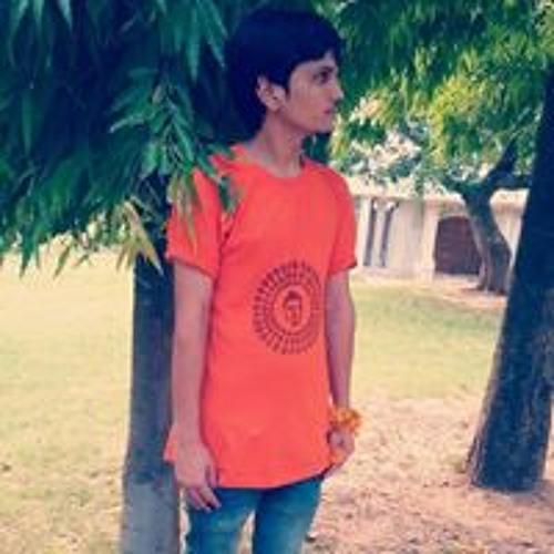 Crystel Rana's avatar