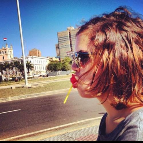 AnnieZarate's avatar