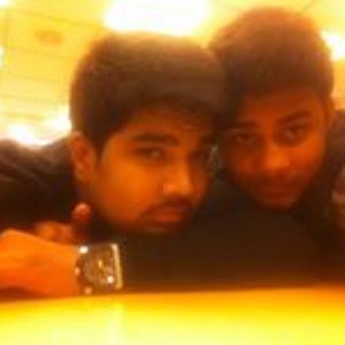 Mayank Karwa's avatar