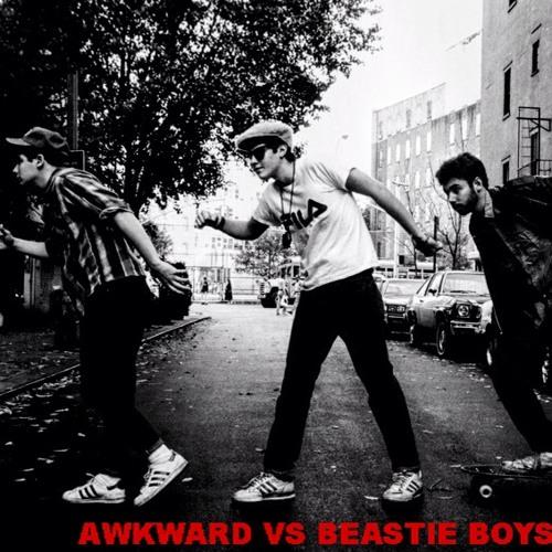 Awkward vs BeastieBoys's avatar