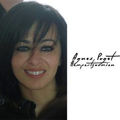 Agnes Puget's avatar