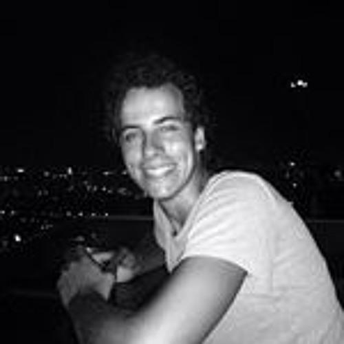Nick Wijnberg's avatar