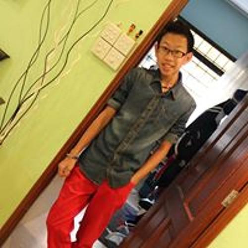 Xavier Tan 16's avatar