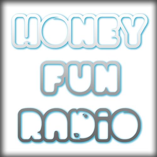 HoneyFun Radio Korea's avatar
