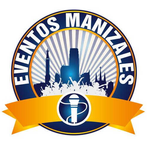 Eventos Manizales Oficial's avatar