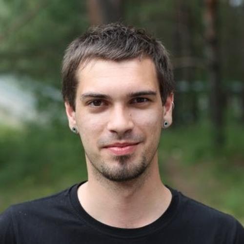 Maksim Borisow's avatar