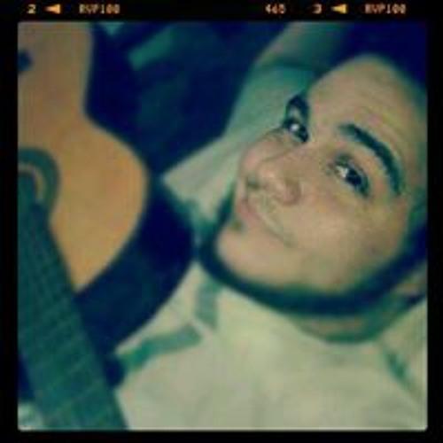 Daniel Gomez 318's avatar