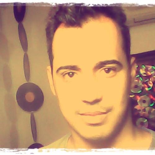 Eduardo Arroyo Teherán's avatar