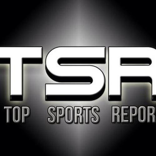 TopSportsReport Radio's avatar