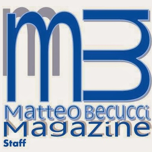 Matteo Becucci Magazine 3's avatar