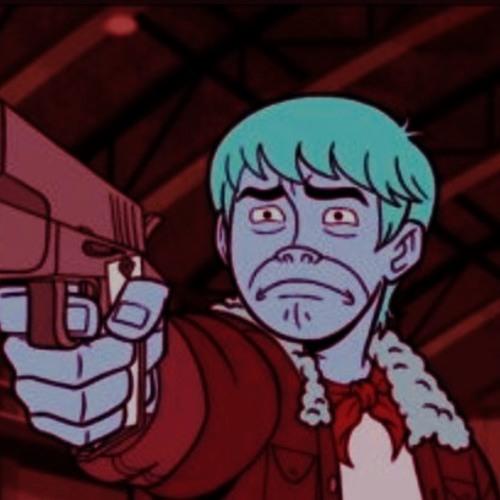 Kvihry's avatar