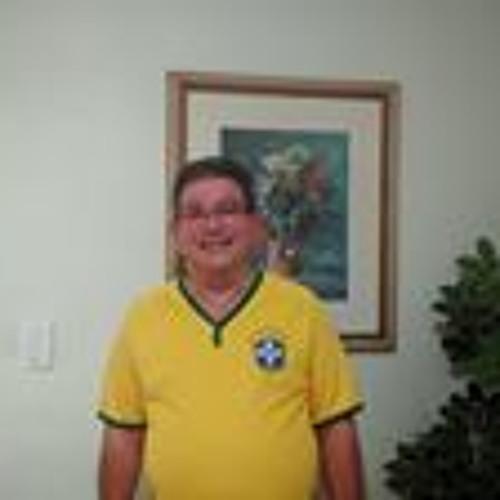 Moacyr Amigo's avatar
