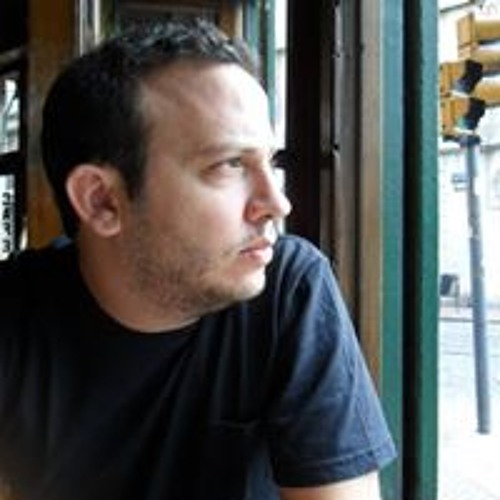 Francisco Pastrone's avatar