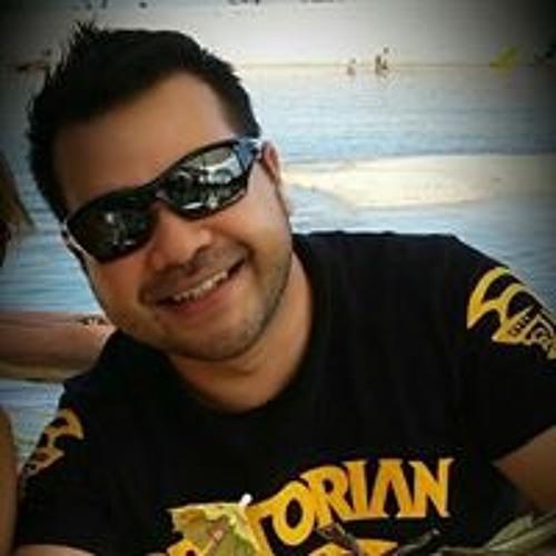 Marcelo Kawashimo's avatar