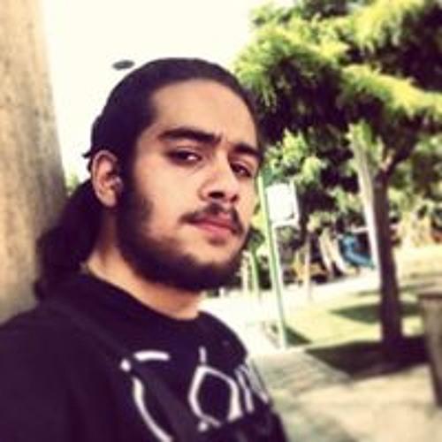 Ali Taj Abad's avatar
