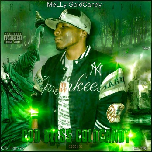 Melly Goldcandy & da Collab's avatar