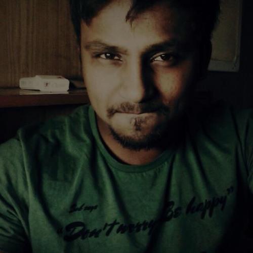 Deepak Singh Bohra's avatar