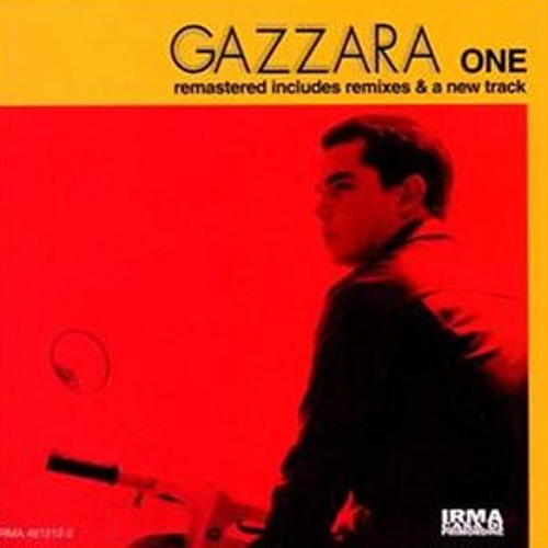 Gazzara-0's avatar