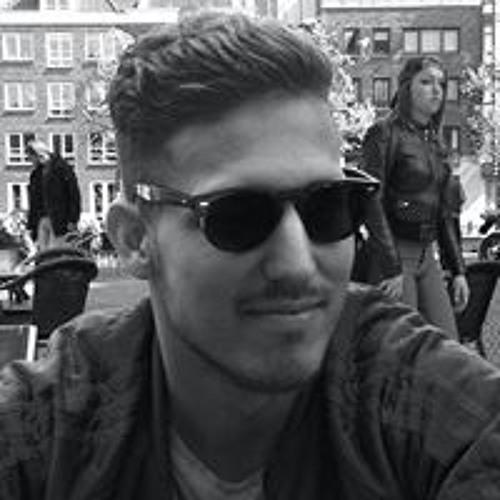 Jannik El Cabezón's avatar