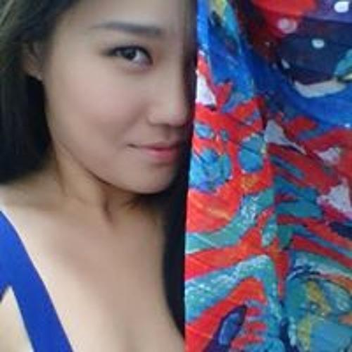 Alexandra Guo's avatar