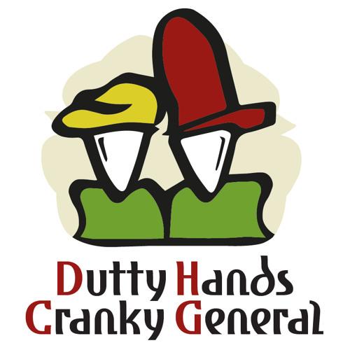 DuttyHands&CrankyGeneral's avatar