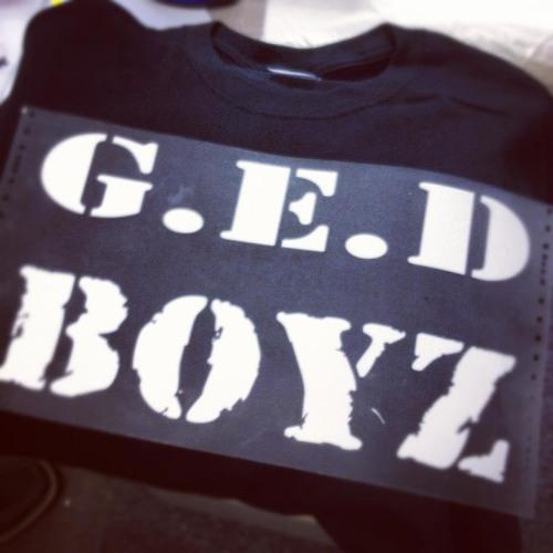 GetEveryDollar Boyz (GED)'s avatar