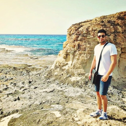 Mahmoud Ahmed Zaher's avatar