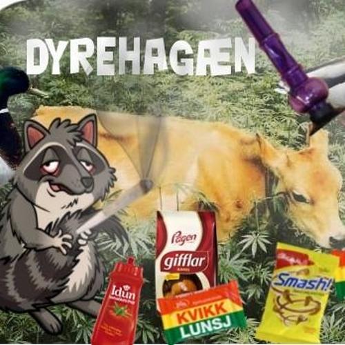 DyreHagæn's avatar