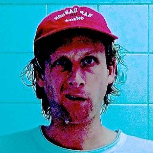 ANDREW PARKER's avatar