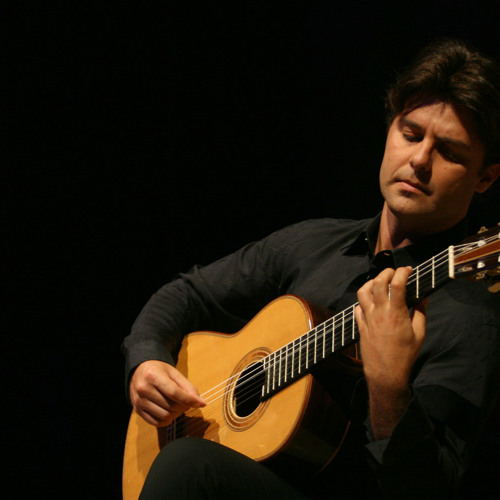 Cristiano Porqueddu's avatar