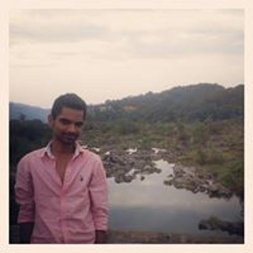Bhargav Saripalli's avatar