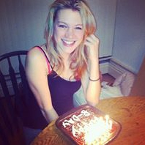 Heather Hughes-Adams's avatar