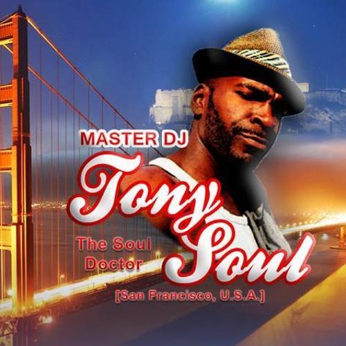 MASTER DJ TONY SOUL's avatar