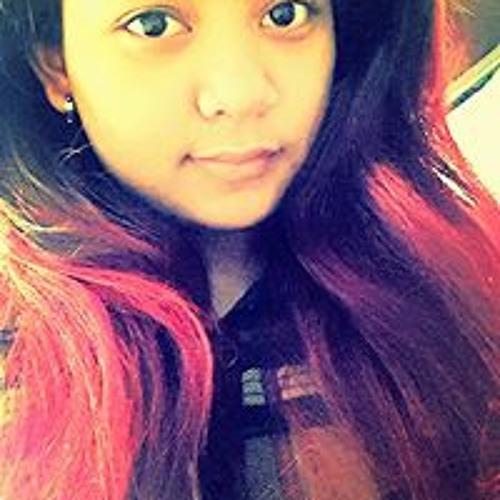 Jamila Mangahas's avatar
