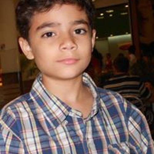Luiz Gabriel José Santana's avatar