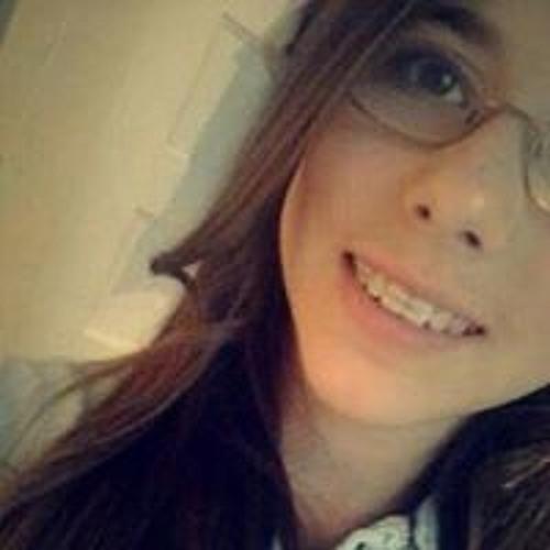 Morgan Caswell's avatar