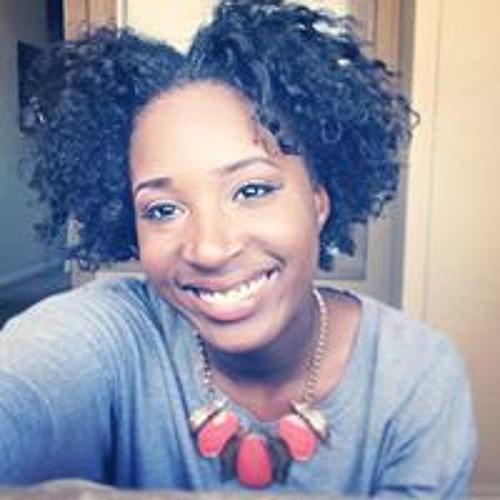 Tenille Jones's avatar