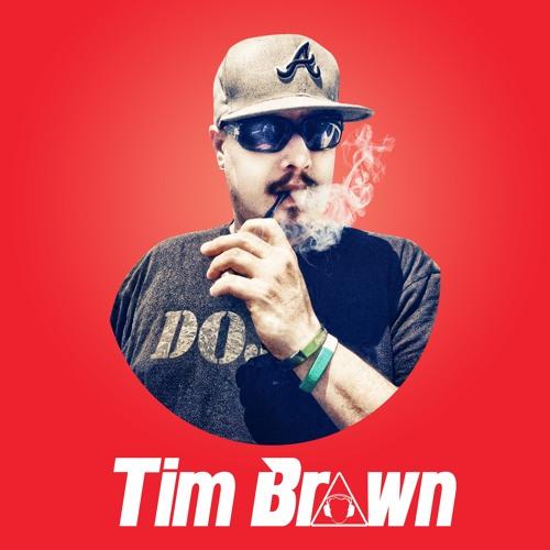 Tim Brown 707's avatar